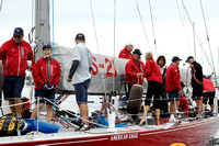 2012 12 Metre North American Championship Bannisters Wharf Dockside 09/21/12