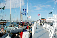 2012 12 Metre North American Championship Bannisters Dockside 09
