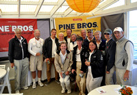 12 Metre North American Championship Prize Giving 092913