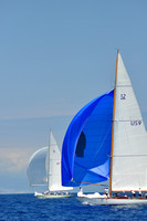 2014 12 Metre World Championship, Barcelona Spain - 071514