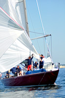 2014 12 Metre Noth American Championship - 9/27/14